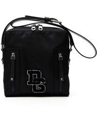 Dolce & Gabbana - Medium Dg Patch Messenger Bag - Lyst