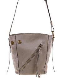 Chloé - Myer Small Shoulder Bag - Lyst