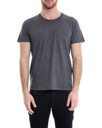 Tom Ford - Crew Neck T-shirt - Lyst