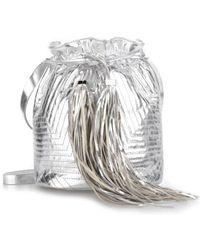 Golden Goose Deluxe Brand - Estella Bucket Bag - Lyst