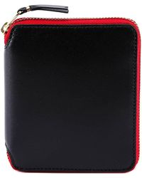 Comme des Garçons - Teeth And Tongue Wallet - Lyst