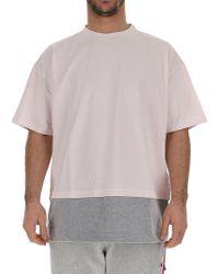 Marni - Layered T-shirt - Lyst
