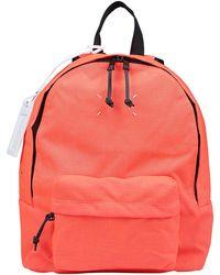 Maison Margiela - Medium Nylon Backpack - Lyst