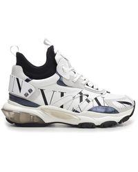 be7bdd404a47 Valentino - Garavani Vltn Sneakers - Lyst