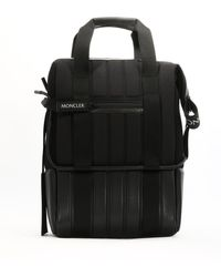 Moncler - Logo Backpack - Lyst