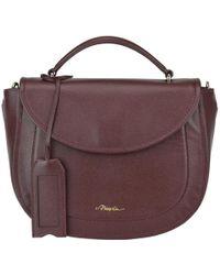3.1 Phillip Lim - Hudson Top Handle Saddle Bag - Lyst