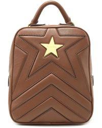 Stella McCartney - Stella Star Crossbody Bag - Lyst