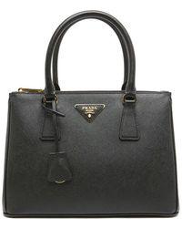 Prada - Galleria Medium Tote Bag - Lyst