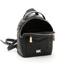 31e222d3e72939 MICHAEL Michael Kors Jessa Extra Small Bag in Blue - Lyst