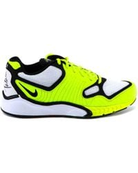 6e6b18e88d8e Nike Air Zoom Talaria Mid Fk Prm Palm Green Shoe 875784 in Green for ...