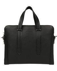 Ferragamo - Laptop Bag - Lyst