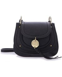 See By Chloé - Small Susie Shoulder Bag - Lyst
