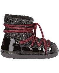 DSquared² - Lace-up Snow Boots - Lyst