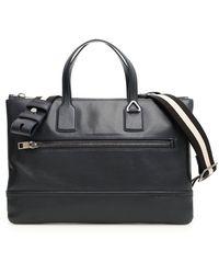 Bally - Tas Business Bag - Lyst