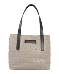 791b739ca Women's Jimmy Choo Totes and shopper bags Online Sale - Lyst