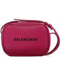 Balenciaga - Everyday Camera Crossbody Bag - Lyst