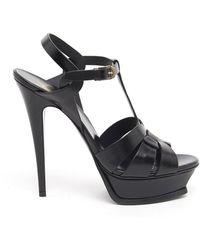 866b4186cda1 Women s Saint Laurent Stilettos and high heels Online Sale