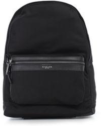 Michael Kors - Kent Zipped Backpack - Lyst