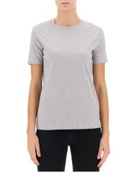 Acne Studios - Taline Two Pack T-shirt - Lyst