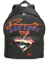 Givenchy - Mad Love Tour Backpack - Lyst