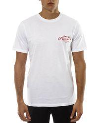 Dior Homme - Logo T-shirt - Lyst