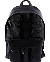 COACH - Zip Around Backpack - Lyst