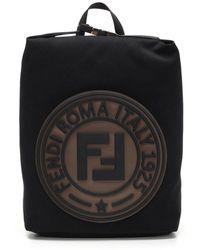 Patricia Nash Men s Leather Roma Backpack in Gray for Men - Lyst 92429ebf3c268