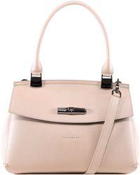 Longchamp - Madeleine Tote Bag - Lyst