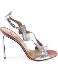 Francesco Russo - Sandals - Lyst