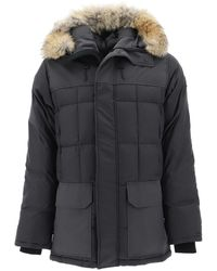 Canada Goose - Callaghan Parka Black Label - Lyst