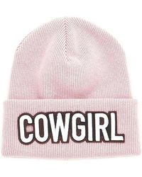 DSquared² - Cowgirl Beanie - Lyst