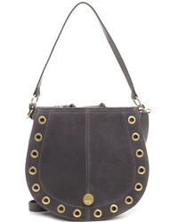 See By Chloé - Saddle Shoulder Bag - Lyst