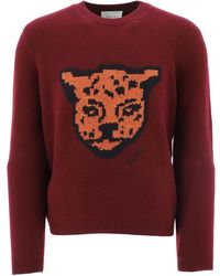 d8c479f96 Men's Gucci Sweaters and knitwear - Lyst