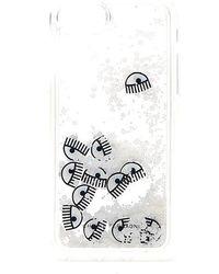 Chiara Ferragni - Eye Iphone 8 Case - Lyst