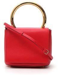 Marni - Top Handle Tote Bag - Lyst