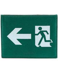 Vetements - Card Holder - Lyst