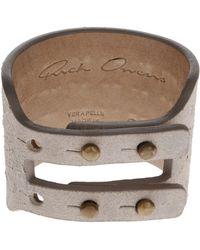 Rick Owens - Bracelet - Lyst