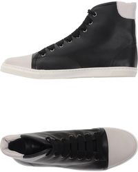 Lanvin | High-tops & Trainers | Lyst