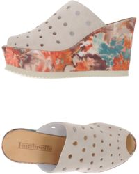Lambretta - Sandals - Lyst
