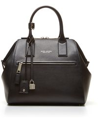 Marc Jacobs Incognito Large Textured Leather Bag - Lyst