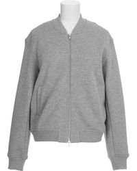 T By Alexander Wang Bomber - Lyst
