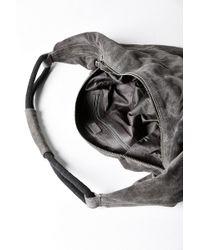 Ecote - Suede Crescent Bag - Lyst