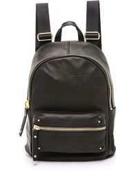 L.A.M.B. - Iban Backpack - Lyst
