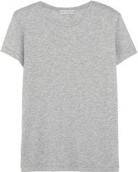 Dagmar - Upama Jersey T-Shirt - Lyst