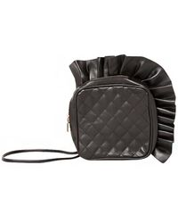 Pixie Market - Fan Out Quilted Wristlet - Lyst