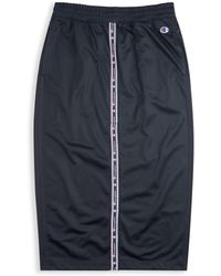 Champion - Europe Premium Track Skirt - Lyst