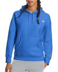 Champion - Life® Reverse Weave® Pullover Hoodie - Lyst