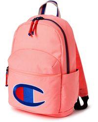 Champion - Life® Mini Supersize Backpack - Lyst