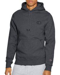 Champion | Lifetm Super Hood® 2.0 Men's Pullover Hoodie | Lyst
