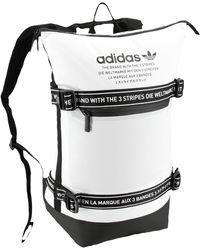 Nmd Backpack Black